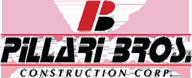 Pillari Bros Construction Corp.